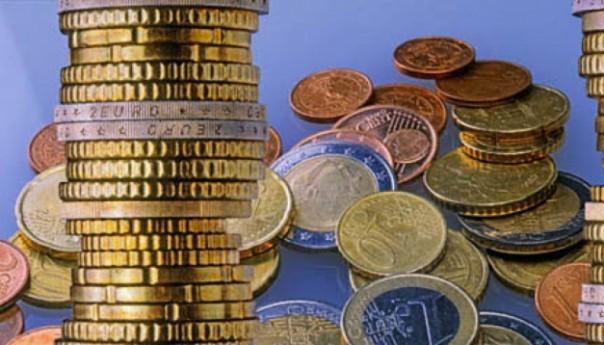 Основная валютная пара евро/доллар не может реабилитироваться
