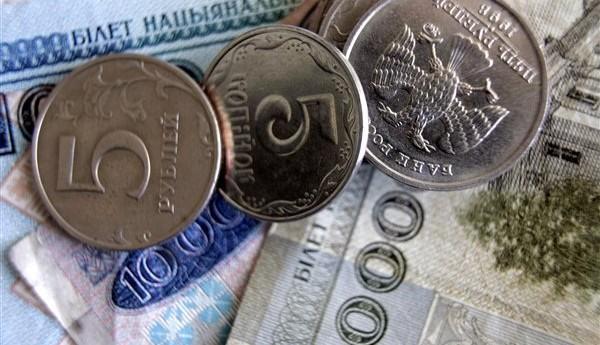 Российский рубль пока продолжает свою стабильность