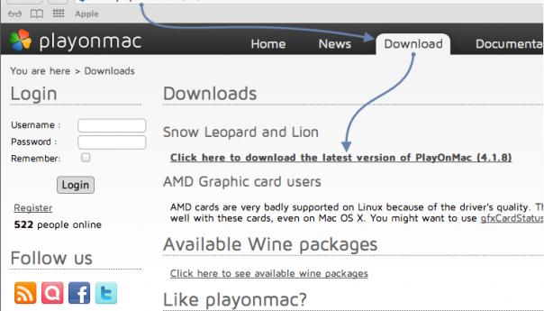 Metatrader 5 для Mac OS