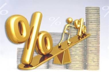 Валютные процентные ставки онлайн