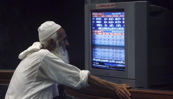 Исламские счета на форекс