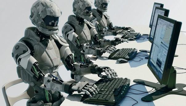 Как работают автоматические торговые советники на Форекс