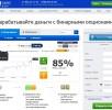 Бинарные опционы Vospari отзывы