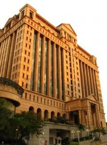 Малазийская Фондовая биржа KLSE