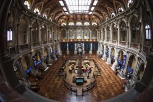 Фондовая биржа Мадрида