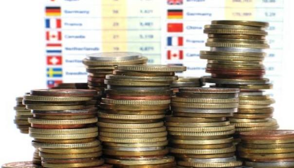 Особенности валютного рынка Форекс