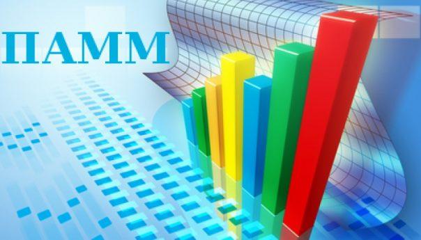 Особенности ПАММ счетов