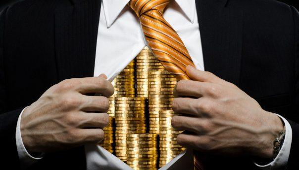 Инвестиции на финансовом рынке