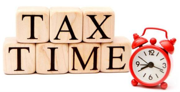 Форекс и налоги в России