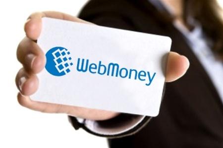 Особенности компании WebMoney