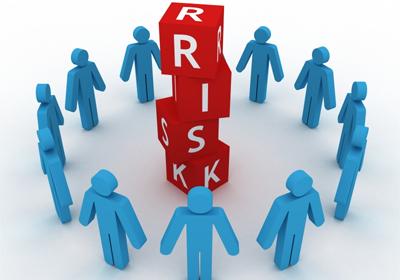 Особенности управления рисками