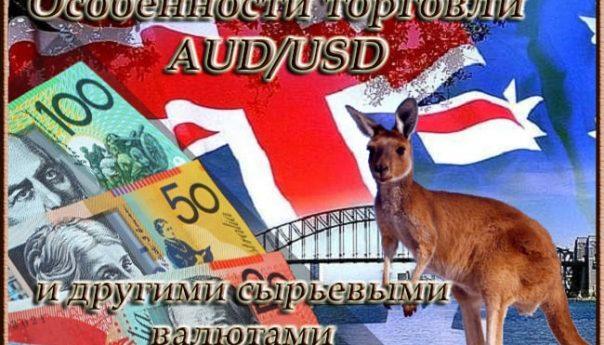 Особенности трейдинга на валютных парах NZD/AUD и AUD/USD