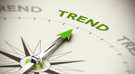 Как правильно торговать в тренде?