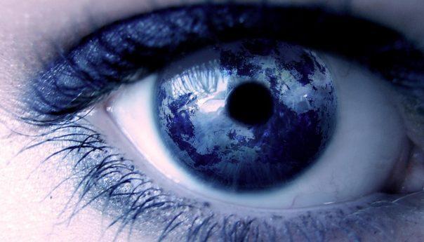 Индикатор  силы тренда «Форекс Глаз»